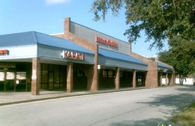 Gator Fred's - Tampa, FL