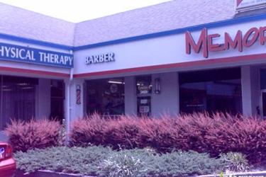 Franview Plaza Barber Shop