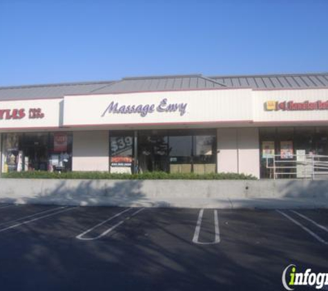 Massage Envy - Redwood City - Redwood City, CA