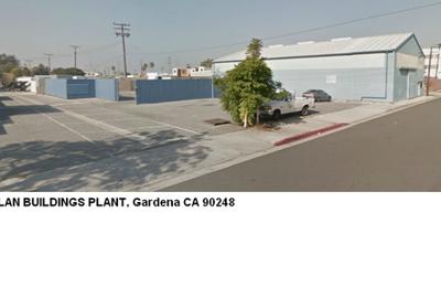 Alan Pre-Fab Building Corporation - Gardena, CA