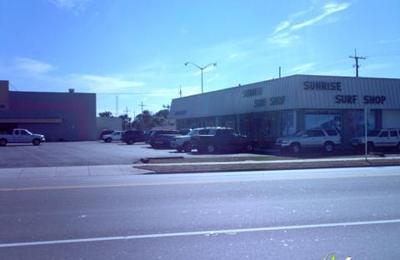 Sunrise Surf Shop - Jacksonville Beach, FL