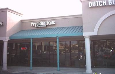 Precision Kuts - San Antonio, TX