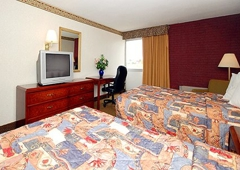 Econo Lodge - Chicopee, MA