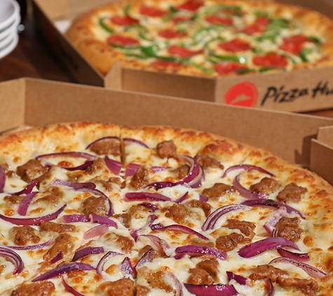 Pizza Hut - Beech Grove, IN