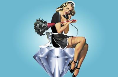 Diamond Cleaning USA - Las Vegas, NV
