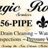 Magic Rooter Services