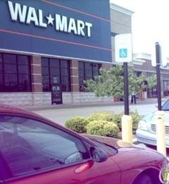 Walmart - Vision Center - Chesterfield, MO