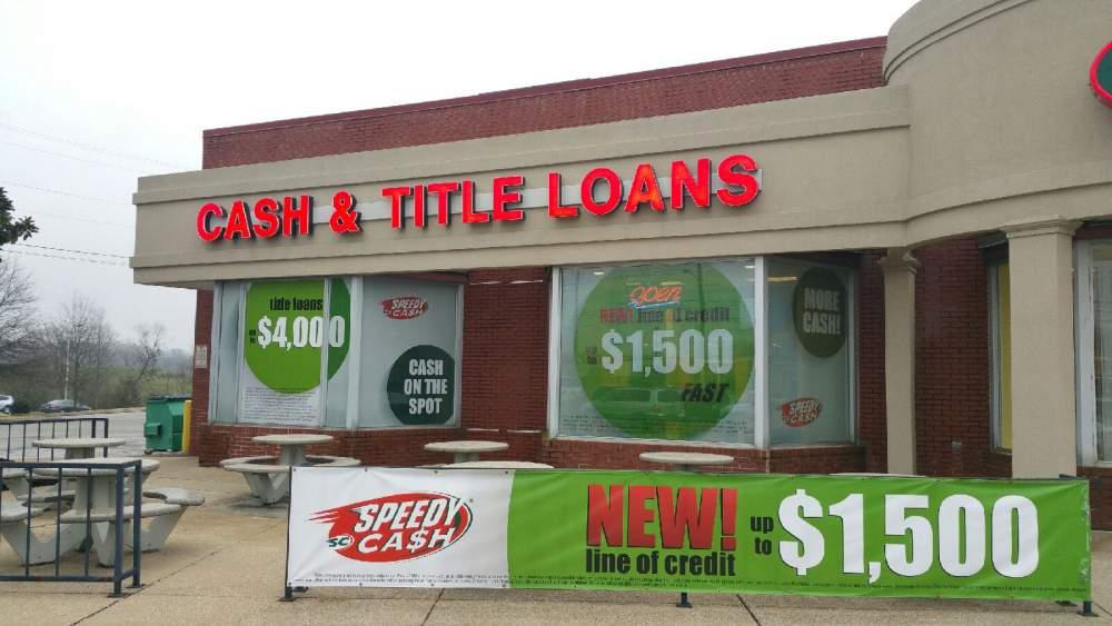 Quick cash loans in hattiesburg ms photo 7