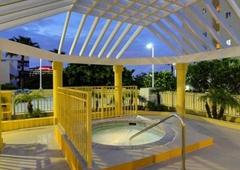 Hampton Inn - Miami, FL