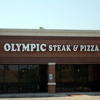Olympic Steak & Pizza