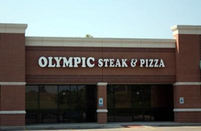 Olympic Steak & Pizza - Millington, TN