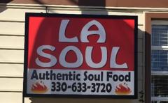 LA Soul