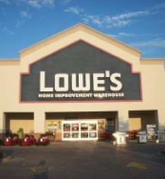 Lowe's Home Improvement - Houston, TX