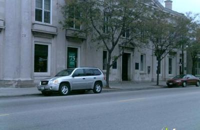 Paws Chicago Development Ofc - Chicago, IL