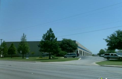 Structall Building Systems - San Antonio, TX