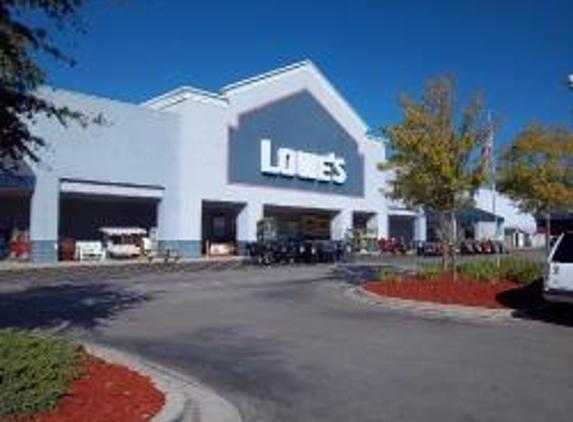 Lowe's Home Improvement - Tallahassee, FL