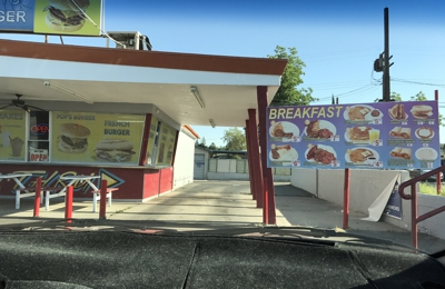Pops Drive In Bakersfield Ca