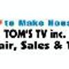 Tom's TV Repair