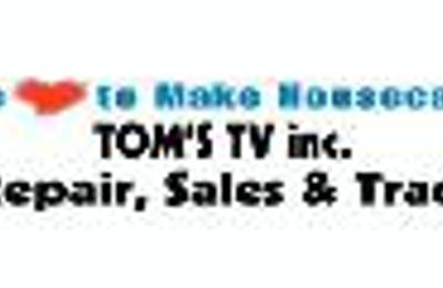 Tom's TV Repair - Colorado Springs, CO