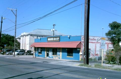 Gallista Studio Gallery Calle - San Antonio, TX