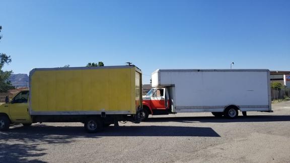 Swift Movers - El Paso, TX