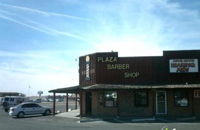 Plaza Barber Shop - Apache Junction, AZ