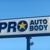 Pro Auto Body Inc