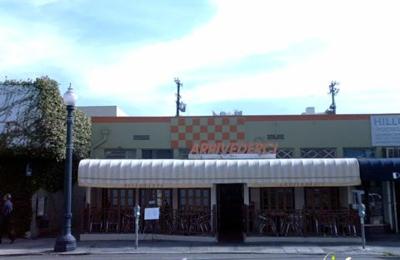 Arrividerci Italian Restaurant - San Diego, CA