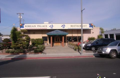 Korean Palace - San Jose, CA