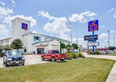 Motel 6 - Katy, TX