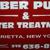 Amber Pump & Water Treatment, LLC
