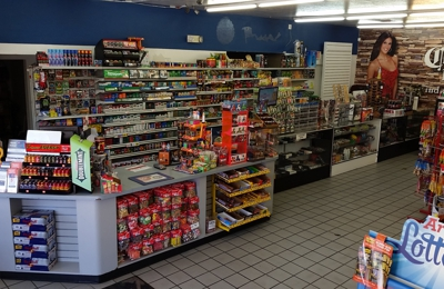 Express Gas - Phoenix, AZ. Clean location. Family owned and operated. Great service.