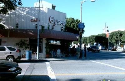 Elysee Bakery - Los Angeles, CA