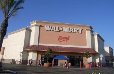 Walmart - Vision Center - Norwalk, CA