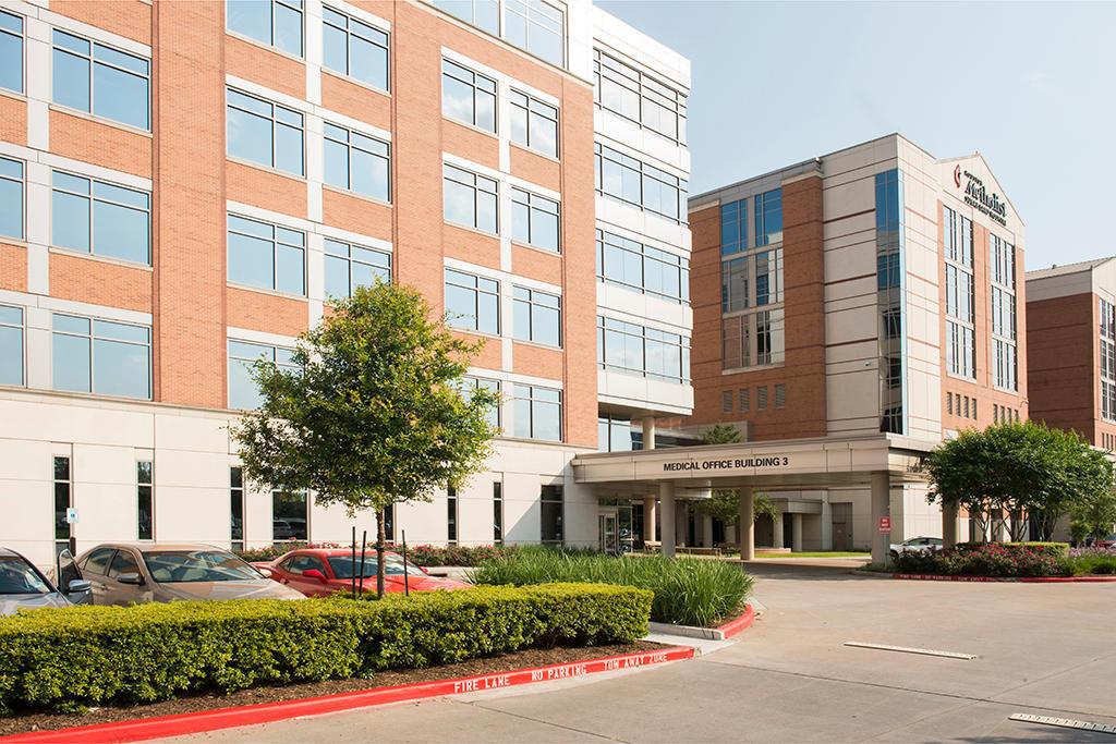 Houston Methodist Gynecologic Oncology Associates 16605 Southwest