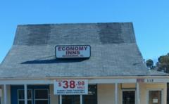 Economy Inn Bessemer