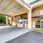 Econo Lodge - Troy, AL
