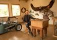 Streamline Originals by Lance Marshall Boen - Carmel Valley, CA