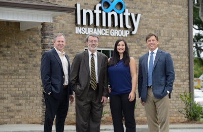 Infinity Insurance Group 3570 Clemmons Rd Unit A Clemmons Nc