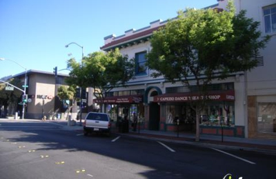 B. Street Books - San Mateo, CA