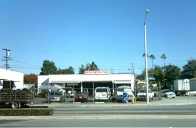 Ken S Tire Wheel 3304 W Beverly Blvd Montebello Ca 90640 Yp Com