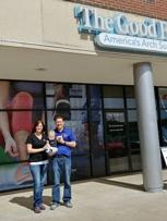 The Good Feet Store7402 SW 34th #7Amarillo, Tx 79121