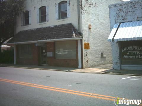 Baucom Pickett Amp Lewis 24 Cabarrus Ave E Concord Nc