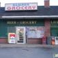 Asmara Grocery - Dallas, TX