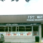 Ed's Way Food Mart - Forest Park, IL