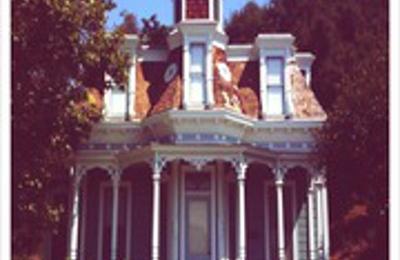 Heritage Square Museum - Los Angeles, CA