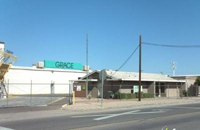 W R Grace & Co - Phoenix, AZ
