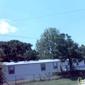 Blue Bluff Mobile Home Estates - Austin, TX