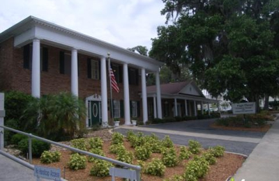 Page-Theus Funeral Home - Leesburg, FL