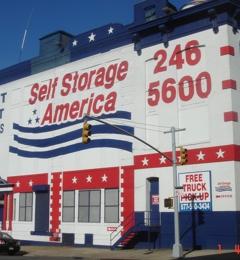 American Self Storage - Brooklyn, NY